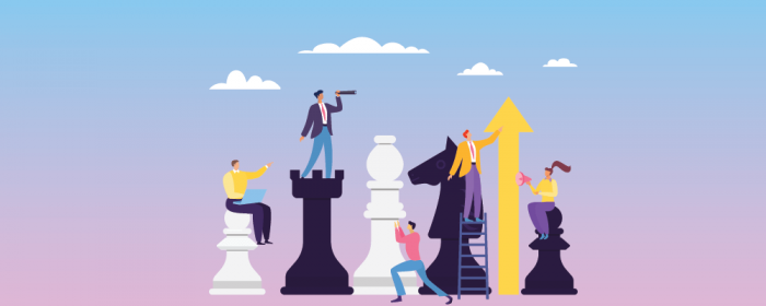 set clear roles - high performing teams