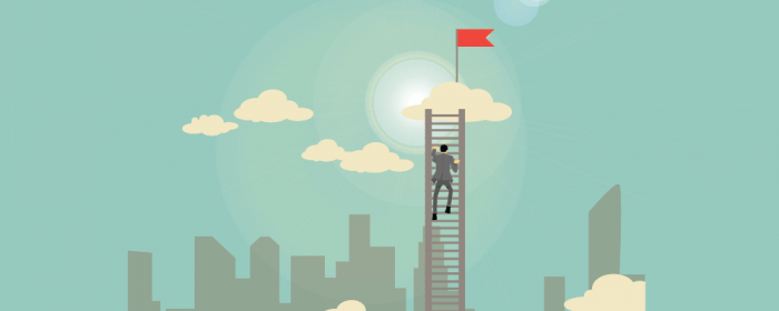 start from the top - Improve Collaboration Between Departments