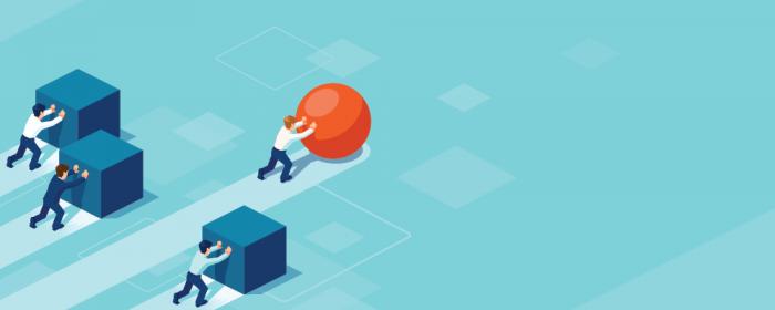 strategic shortcoming - failing change management process