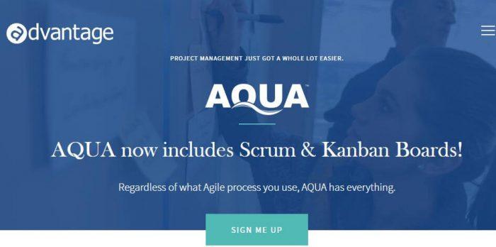Advantage agency project management