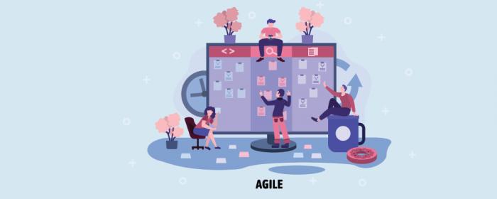 agile project management system