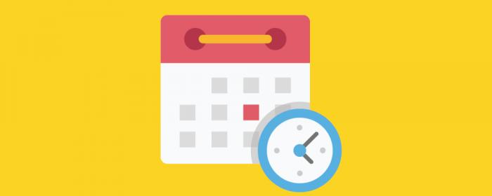 encourage time off - work-life balance