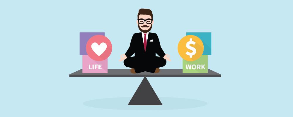 improving work life balance