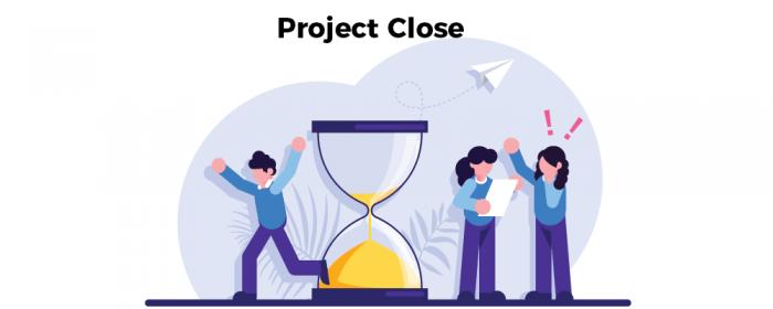 project close