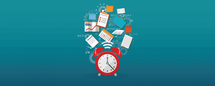 smart time management strategies