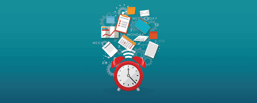smart time management strategies