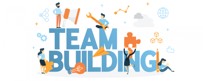 team building exercises for work-life balance