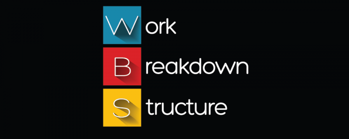 what is a work breakdown structure