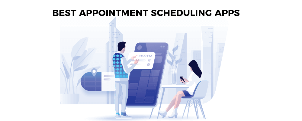 Best Appointment Scheduling Apps