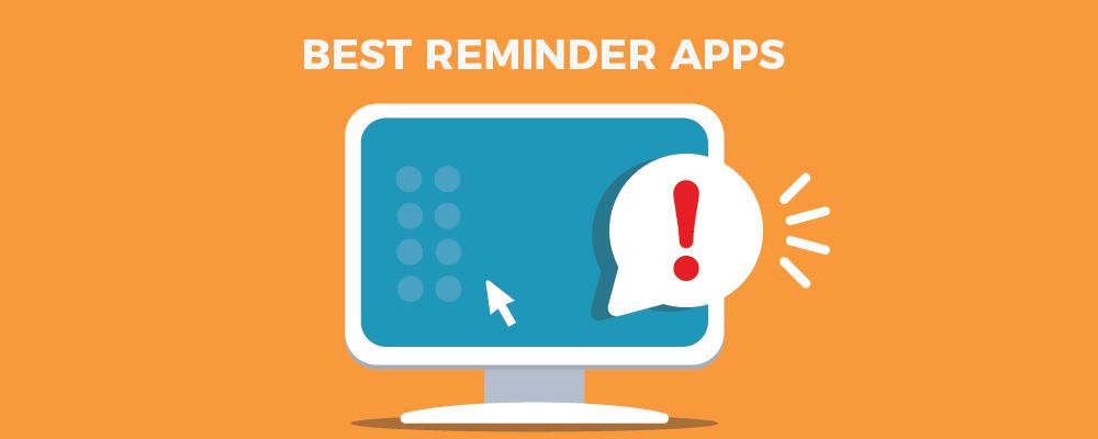 Best Reminder Apps