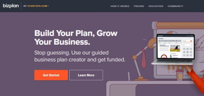 best business plan editor site for mba