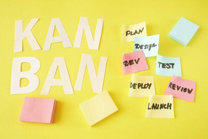 kanban vs agile