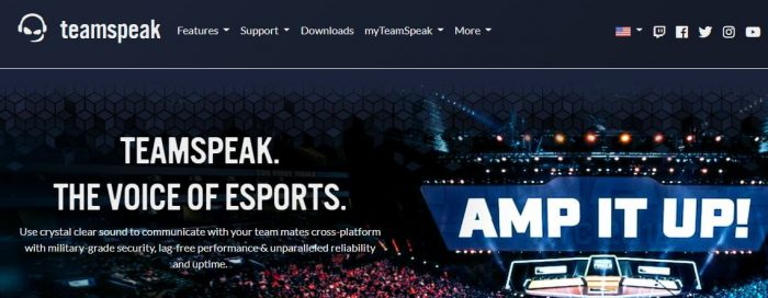 TeamSpeak