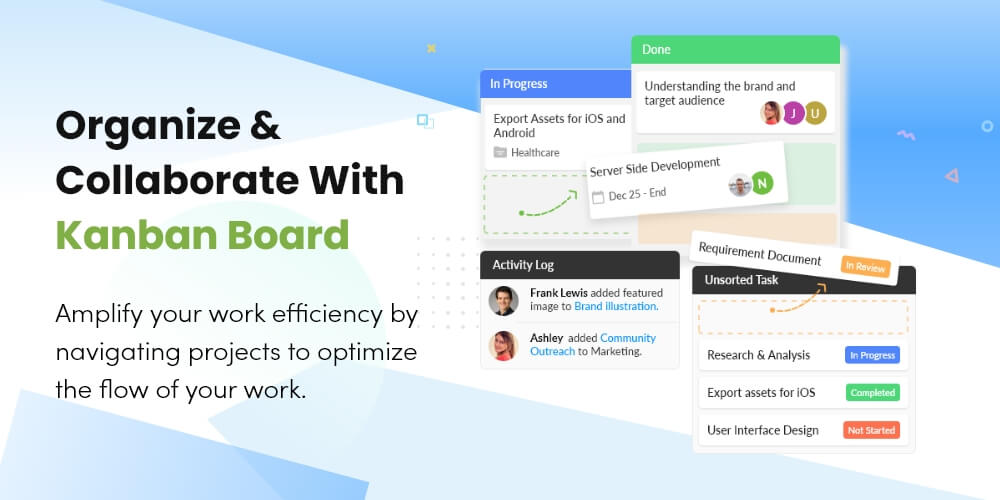 Introducing nTask Boards