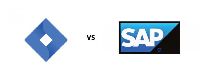 Jira vs SAP