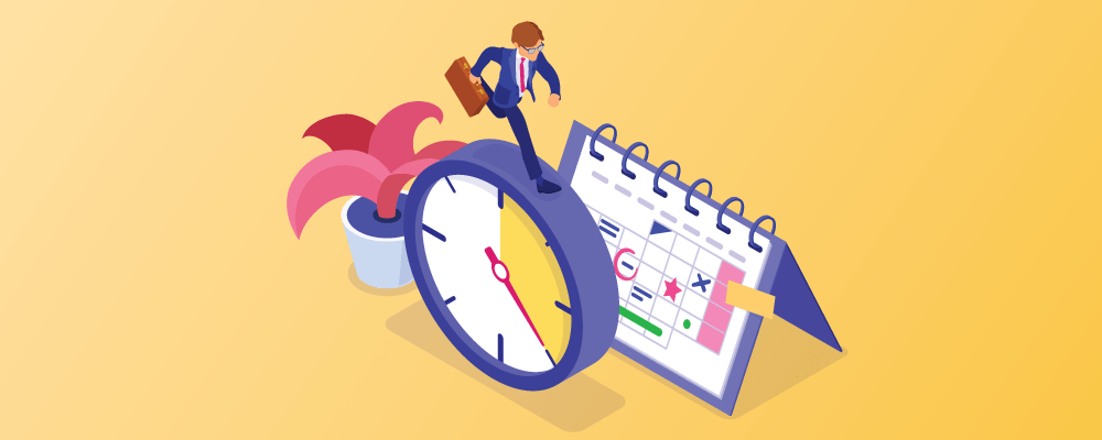 ways to up your schedule management game