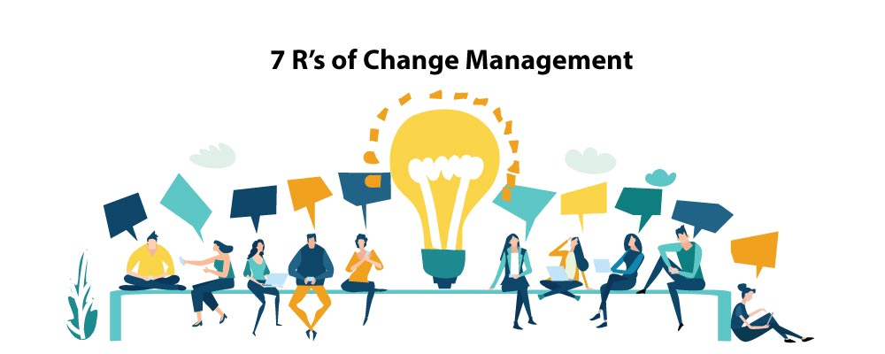 7-R's-of-change-management