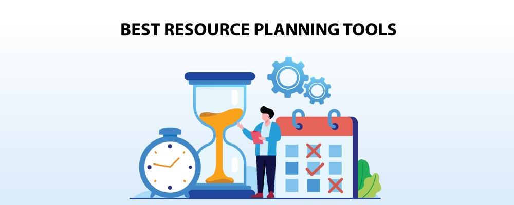 Best-Resource-Planning-Tools