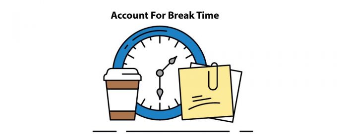 account-for-break-time