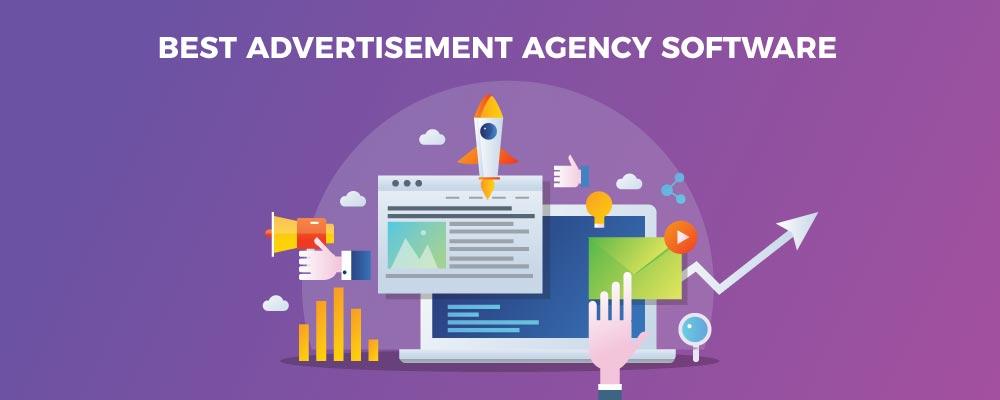 Best-advertisement-agency-software