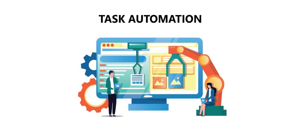Task-Automation