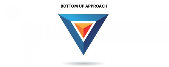 bottom-up-approach