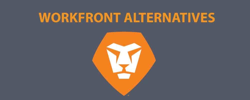 workfront-alternatives
